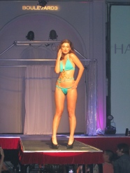 Have Faith Swimwear