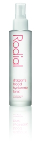 Rodial DRAGONS BLOOD-HYALURONIC TONIC-100ML-CMYK