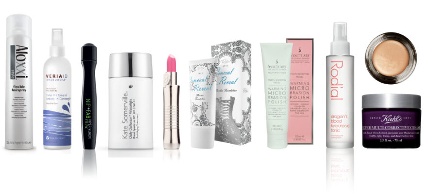 Top 10 Beauty Products to Survive an L.A. Summer