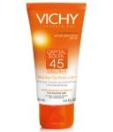 vichy spf45