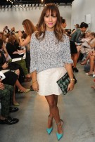 Rashida Jones at Thakoon