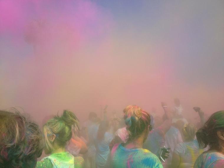 Run or Dye 3