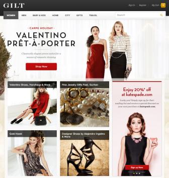 Gilt.com