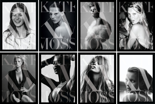 kate the Kate_Moss_Book