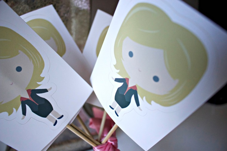 leslie knope stickers 2